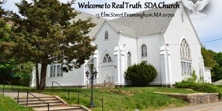 Welcome To Real Truth Seventh Day Adventist Church